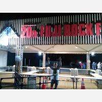 FUJI ROCK FESTIVAL'16